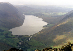 Wast Water 3